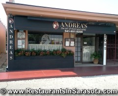 Photo of Andrea's