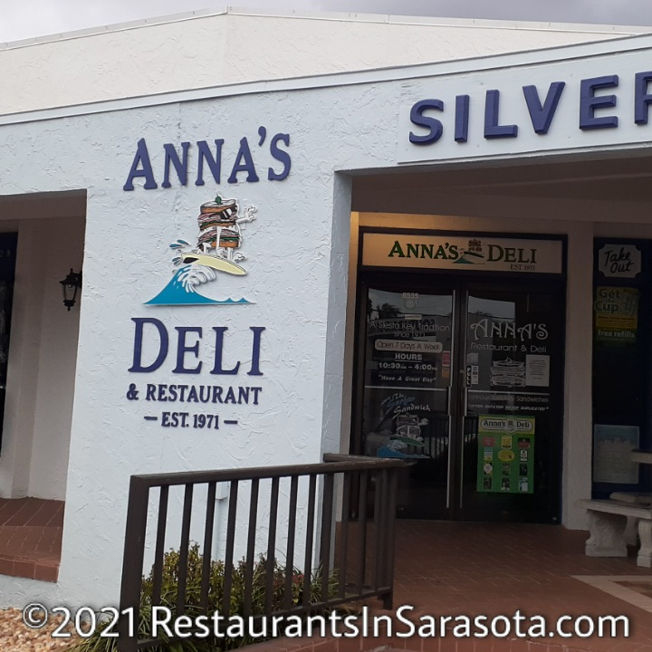 Photo of Anna's Siesta Key