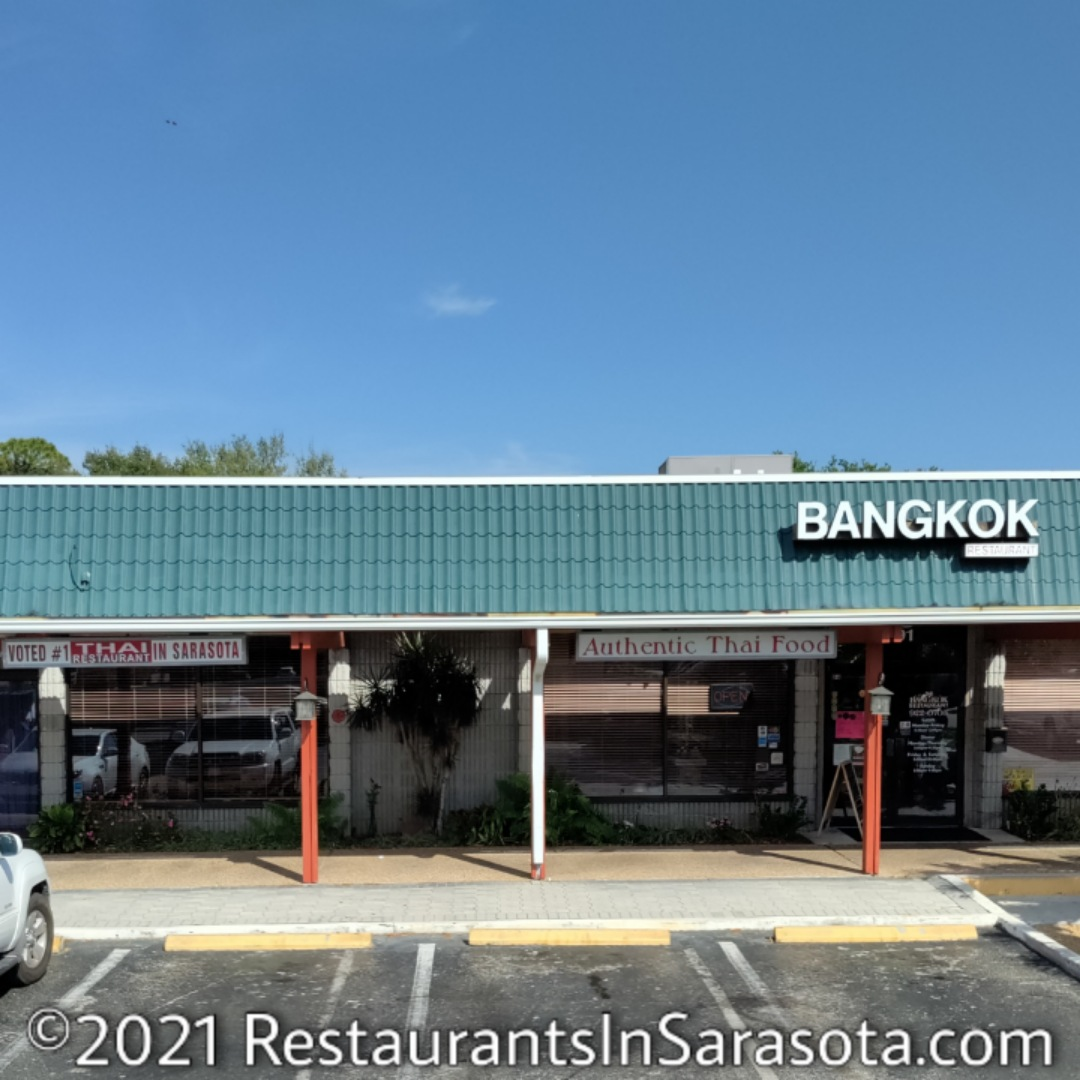 Photo of Bangkok Restaurant