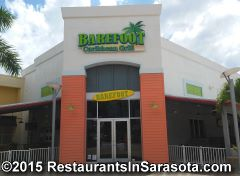 Photo of Barefoot Caribbean Grill