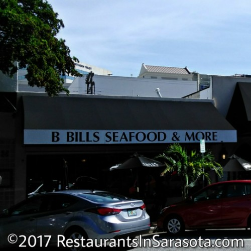 Photo of Barnacle Bill's Seafood on Main