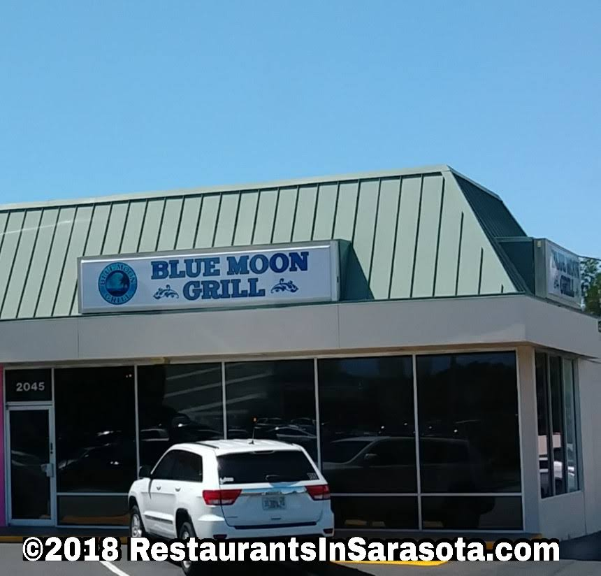Photo of Blue Moon Grill