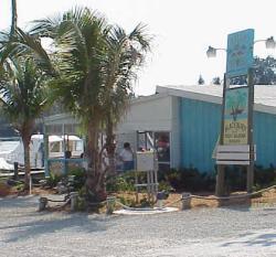 Casey Key Fish House