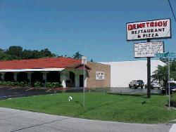 Photo of Demetrios Pizza