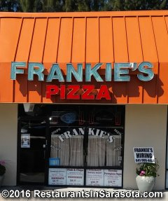 Photo of Frankie's Pizza