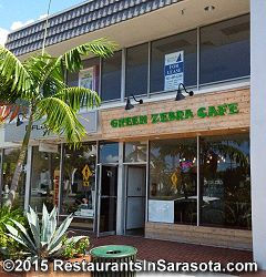 Photo of Green Zebra Cafe