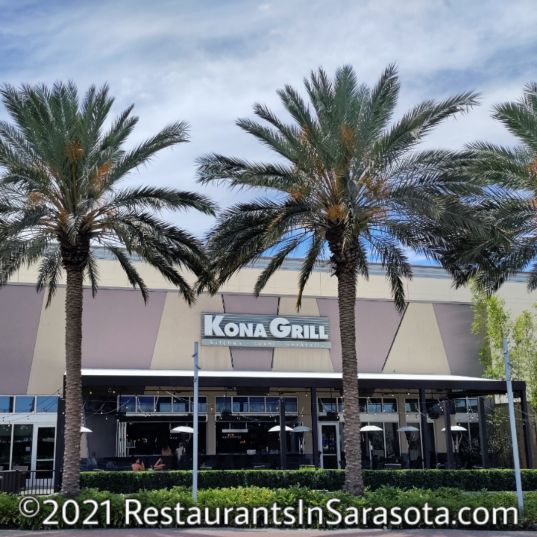 Photo of Kona Grill