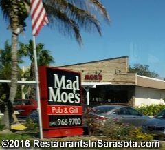 Photo of Mad Moe's Sports Pub & Grill