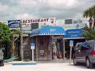 Photo of Phillippi Creek Village Oyster Bar