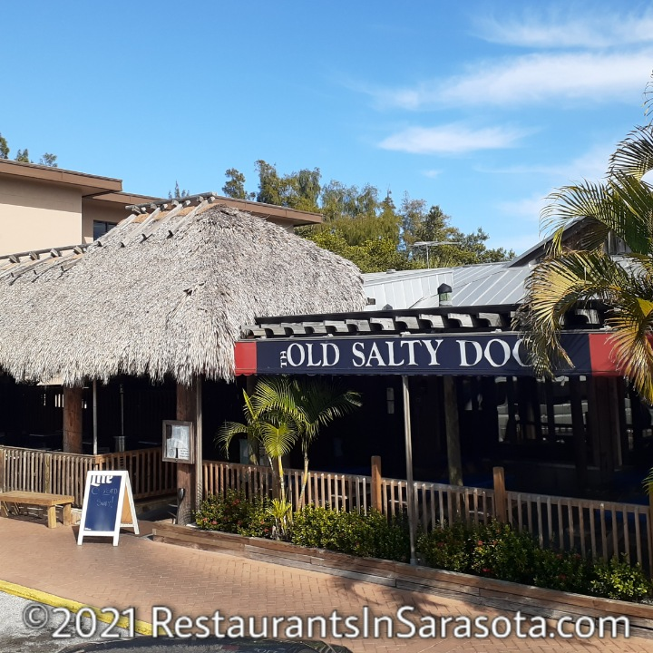 Photo of The Old Salty Dog