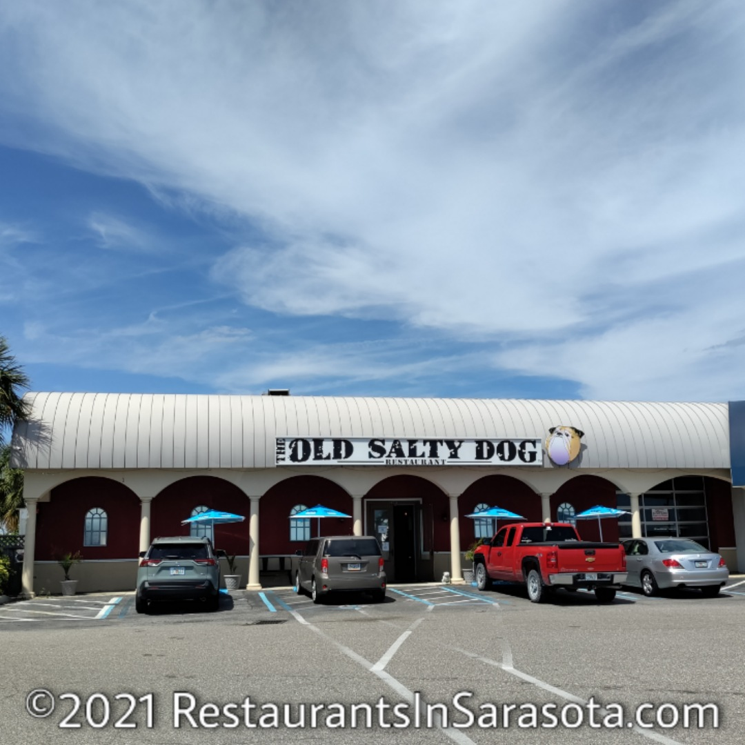 Photo of The Old Salty Dog Venice