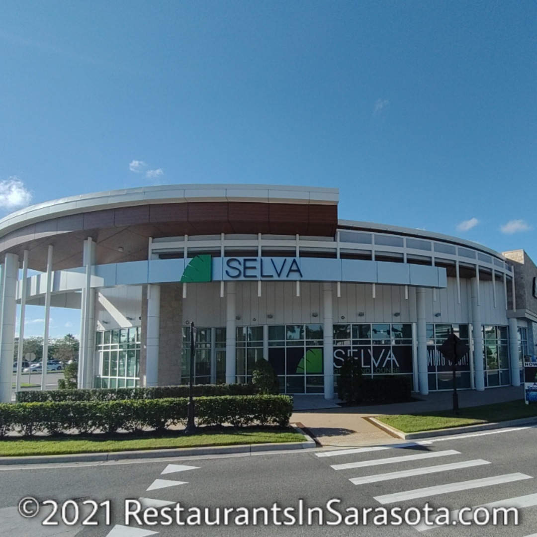 Photo of Selva Grill At University Town Center (Opening Soon)