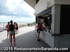 Photo of Siesta Beach Snack Bar