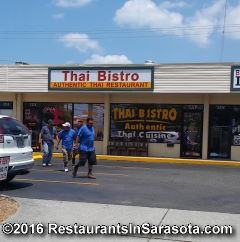 Photo of Thai Bistro