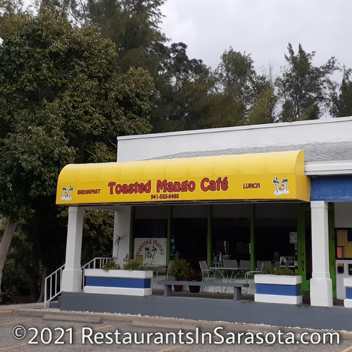 Photo of Toasted Mango Cafe