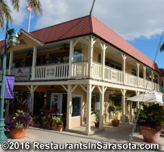 Photo of Tommy Bahama Tropical Cafe