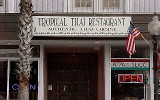 Photo of Tropical Thai and Sushi Bar