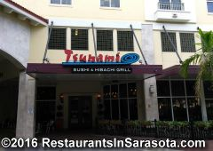 Photo of Tsunami Sushi & Hibachi Grill